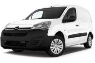 Подмотка спидометра Citroen Berlingo c 2011 года.