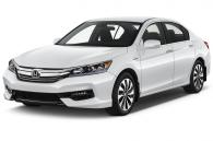 Подмотка спидометра Honda Accord с 2014 г.