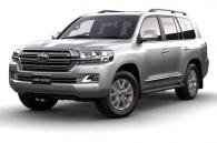 Подмотка спидометра TOYOTA Land Cruiser 200