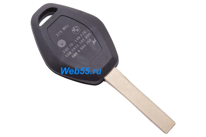 Купить чип для ключа зажигания
